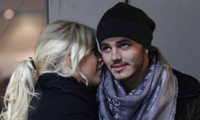 Vợ sao Inter hé lộ thông tin chia tay CLB của chồng