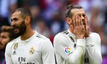Không Ronaldo, Real tệ hại như thế nào?