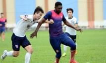 Điểm tin bóng đá Việt Nam tối 02/03: Bầu Đại lôi kéo ngoại binh của Cần Thơ,Sao trẻ HAGL sẵn sàng cho V-league 2018