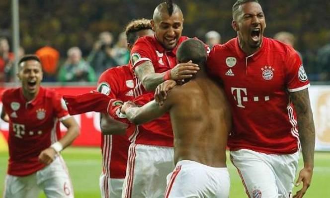Nhận định Chemnitzer vs Bayern 20h30, 12/08 (Vòng 1 - Cúp QG Đức)
