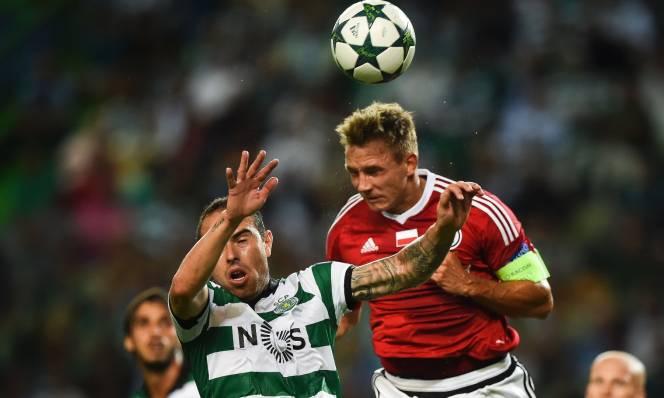 Legia Warszawa vs Sporting CP, 02h45 ngày 8/12: Tấm vé cho người tệ ít hơn
