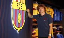 Bom tấn Griezmann: 'Được chơi cạnh Messi là niềm hạnh phúc lớn nhất đời tôi'