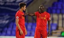 Liverpool quyết không cho mượn 'sao thất sủng'