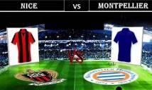 Nice vs Montpellier, 02h30 ngày 19/12: Chặn đà đi xuống