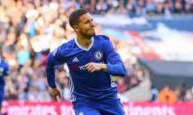Ở London, Hazard vẫn là số 1
