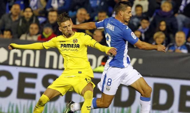Villarreal vs Leganes, 21h15 ngày 22/4: Lật đổ quá khứ