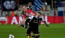 Nhận định Osmanlispor vs Besiktas 00h30, 18/01 (Lượt về Vòng 1/8 - Cúp QG Thổ Nhĩ Kỳ)