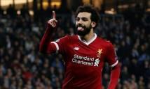 """Người Roma tự tin sẽ vô hiệu """"siêu nhân"""" của Liverpool"""