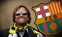 Barcelona nhắm Klopp thay Luis Enrique