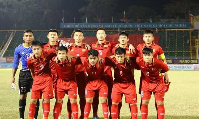 HLV Park Hang Seo nói gì khi chứng kiến U19 VN thua đậm Mexico?