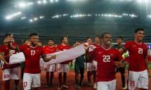 Báo Indo: Đụng độ ĐT Việt Nam, Indonesia đã rơi vào bảng tử thần