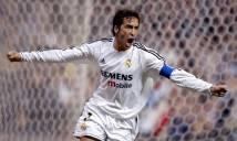 CHÍNH THỨC: Huyền thoại Raul Gonzalez có chân trong BHL Real Madrid