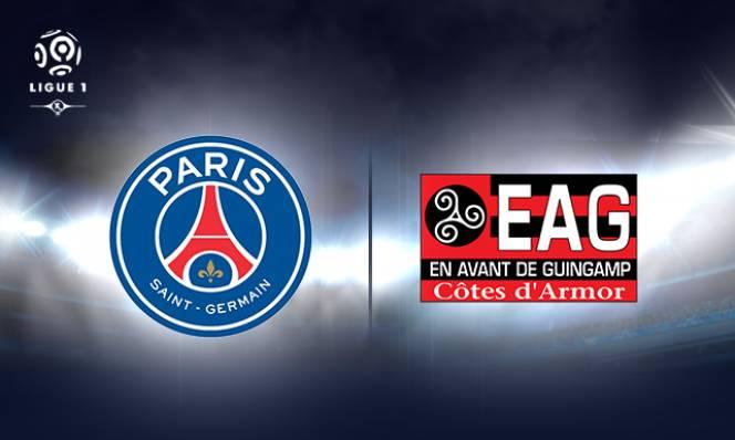 PSG vs Guingamp, 02h00 ngày 10/04: Bám đuổi ngôi đầu