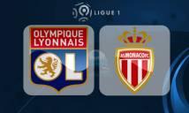 Lyon vs Monaco, 02h15 ngày 24/04: Băng băng về đích