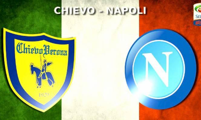 """Chievo vs Napoli, 21h00 ngày 19/02: Cảnh giác """"lừa bay"""""""