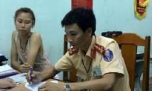 Nữ VĐV Taekwondo bị bắt vì 'giúp' bạn mua thuốc lắc