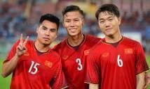 Tuyển Việt Nam được FIFA đánh giá có thể thách thức UAE