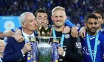 Sẽ không có câu chuyện cổ tích Leicester nếu...
