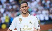 ĐH đắt giá nhất thế giới: Không Ronaldo, Messi cũng như Hazard