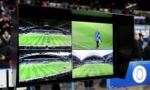 CHÍNH THỨC: World Cup 2018 sẽ áp dụng công nghệ VAR