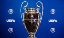 Sốc với ứng viên số 1 cho danh hiệu vô địch Champions League mùa 2017/18