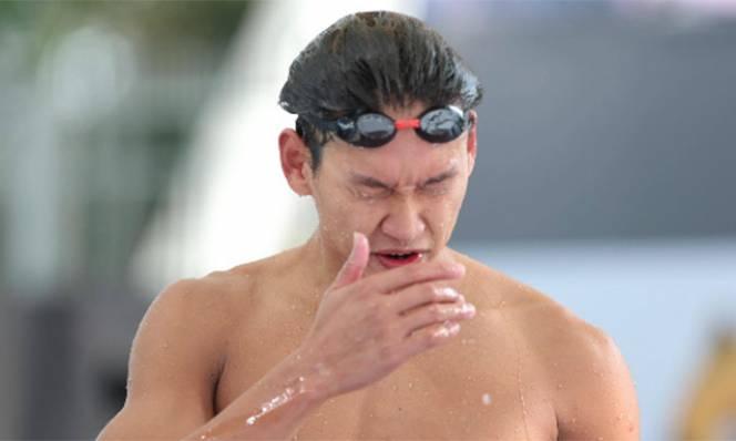 Bơi lội: Quý Phước bị loại ở cả 2 nội dung, Ánh Viên giữ vững phong độ