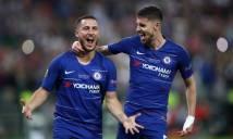 Kết quả Chelsea vs Arsenal: Hiệp 2 bùng nổ, cúp đã về tay