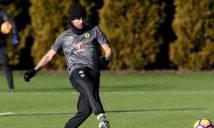 Costa sẽ tái xuất ở trận gặp Hull City