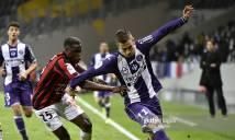 Toulouse vs Nice, 20h00 ngày 23/4: Thắng để nuôi hy vọng