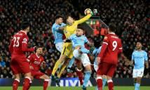 Man City, Liverpool và tuần lễ ác mộng ở Champions League