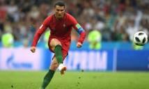 Đội hình tiêu biểu lượt 1 vòng bảng World Cup 2018: Real Madrid góp 2 cái tên