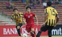 KỊCH BẢN GÂY SỐC: Thái Lan có thể ngồi xem Việt Nam - Malaysia ở tứ kết giải châu Á
