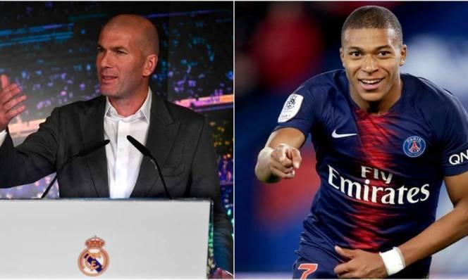 Vừa vô địch cùng PSG, Mbappe chính thức tuyên bố tương lai với Real Madrid