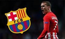 Chỉ sau 2 tuần, La Liga đã phá sâu kỉ lục chuyển nhượng