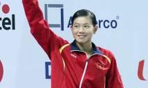 HOT: Ánh Viên không được dự giải bơi VĐQG 2016