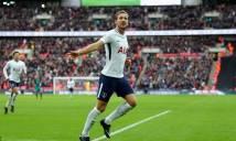Harry Kane lập hat-trick, vượt Messi & Ronaldo để làm