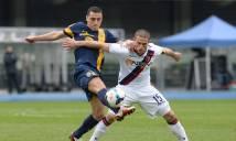 Nhận định Hellas Verona vs Bologna 02h45, 21/11 (Vòng 13 - VĐQG Italia)