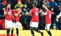 Chuyển động MU ngày 17/1: Mourinho chốt tương lai; Mata ra đi với giá... 0 đồng