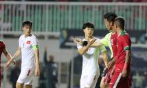 Trọng tài Trung Quốc cầm còi trận BK lượt về giữa Việt Nam và Indonesia