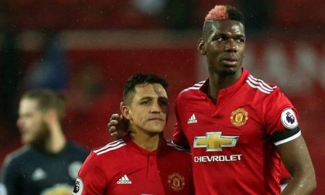 Không phải Mourinho, đây mới là nguyên nhân Pogba bất mãn tại M.U!