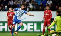 Nhận định Hoffenheim vs Mainz 05 21h30, 10/02 (Vòng 22 - VĐQG Đức)