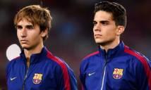 Sao trẻ Barca: 'Tôi thậm chí không muốn nghe Wenger nói'