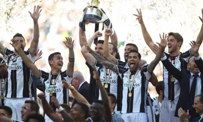 Juventus đứng trước cơ hội gia nhập