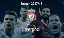 """Thực hư vụ UEFA cho Liverpool """"chưa đá đã thắng"""""""