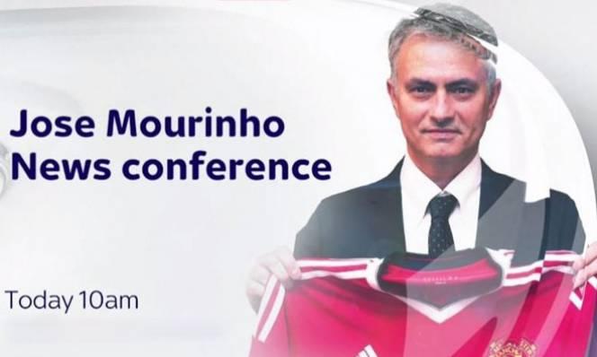Mourinho muốn được thành công như Sir Alex