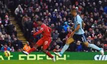 Thua tức tưởi trước Bournemouth, Liverpool càng trở nên đáng sợ