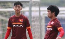U22 Việt Nam với sự kết hợp của 2 lứa U19