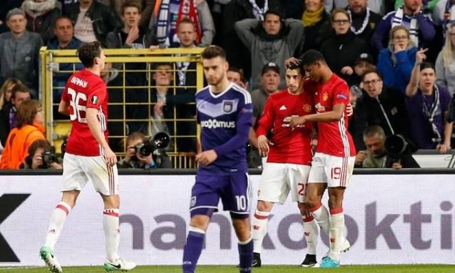 Điểm mặt những đối thủ của MU tại bán kết Europa League