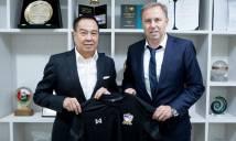 Thái Lan tuyên bố không chi đậm để giữ chân HLV từng dự World Cup