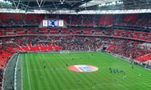 UEFA chống lưng, Anh Quốc tràn trề hy vọng đăng cai FIFA World Cup